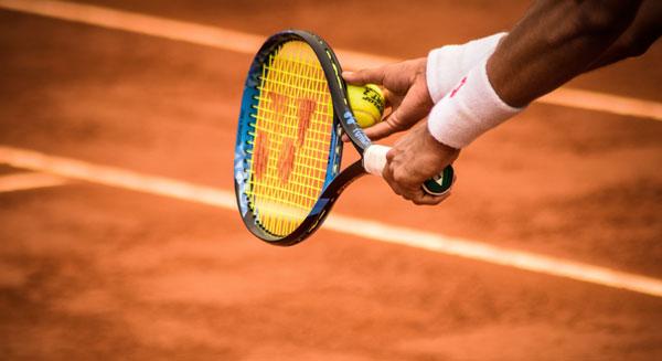Tennis Grindelwald