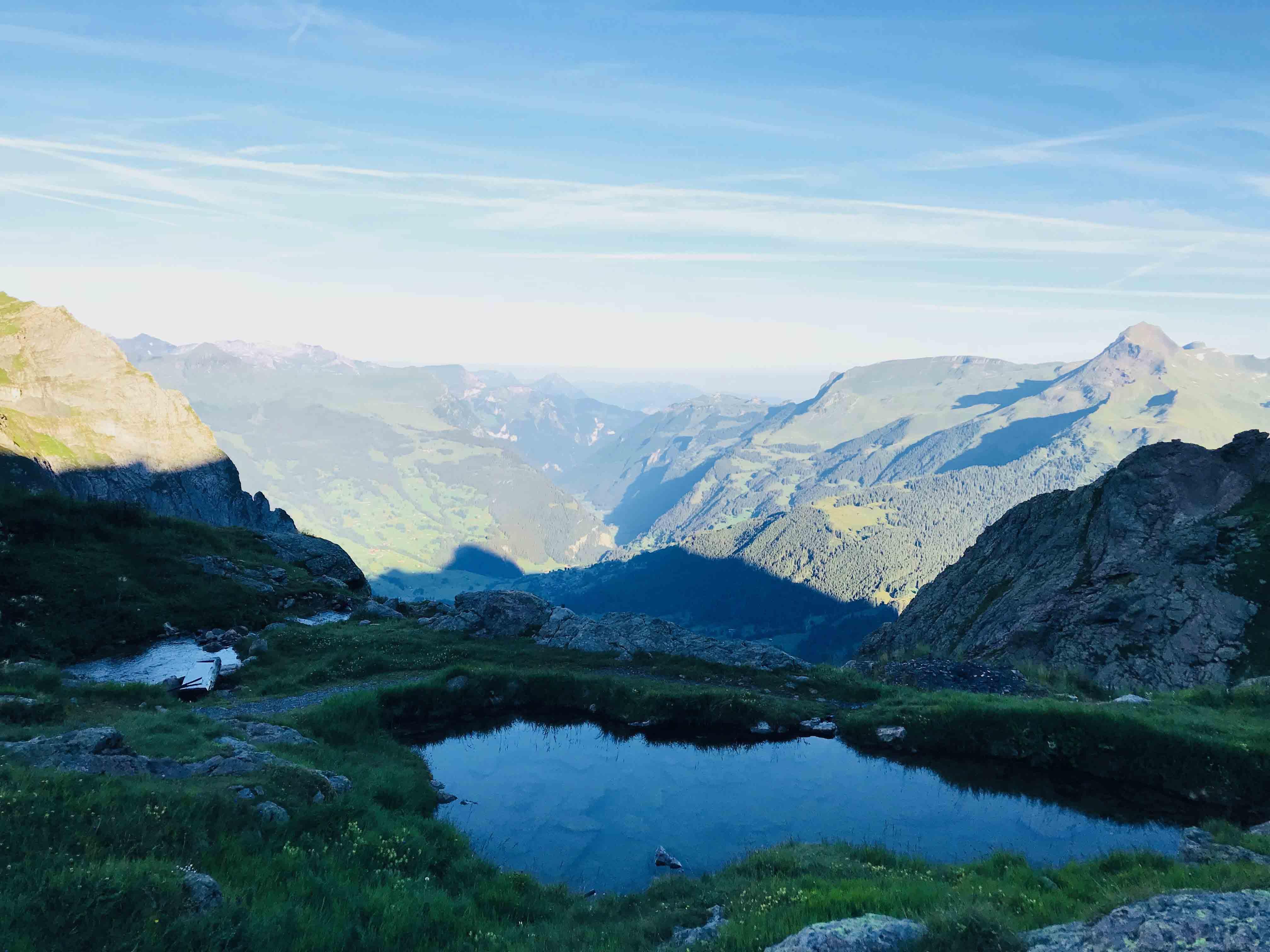 Glecksteinhütte Grindelwald
