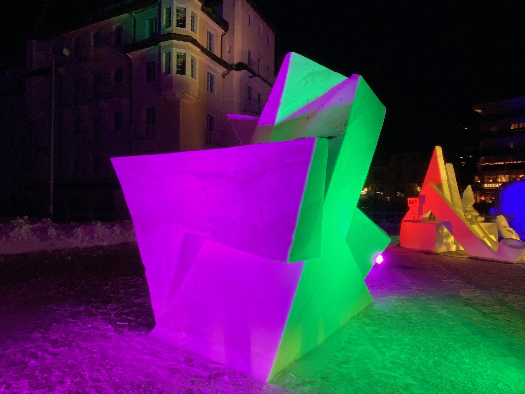 Ferienwohnung Chalet Anemone Grindelwald-World Snow Festival