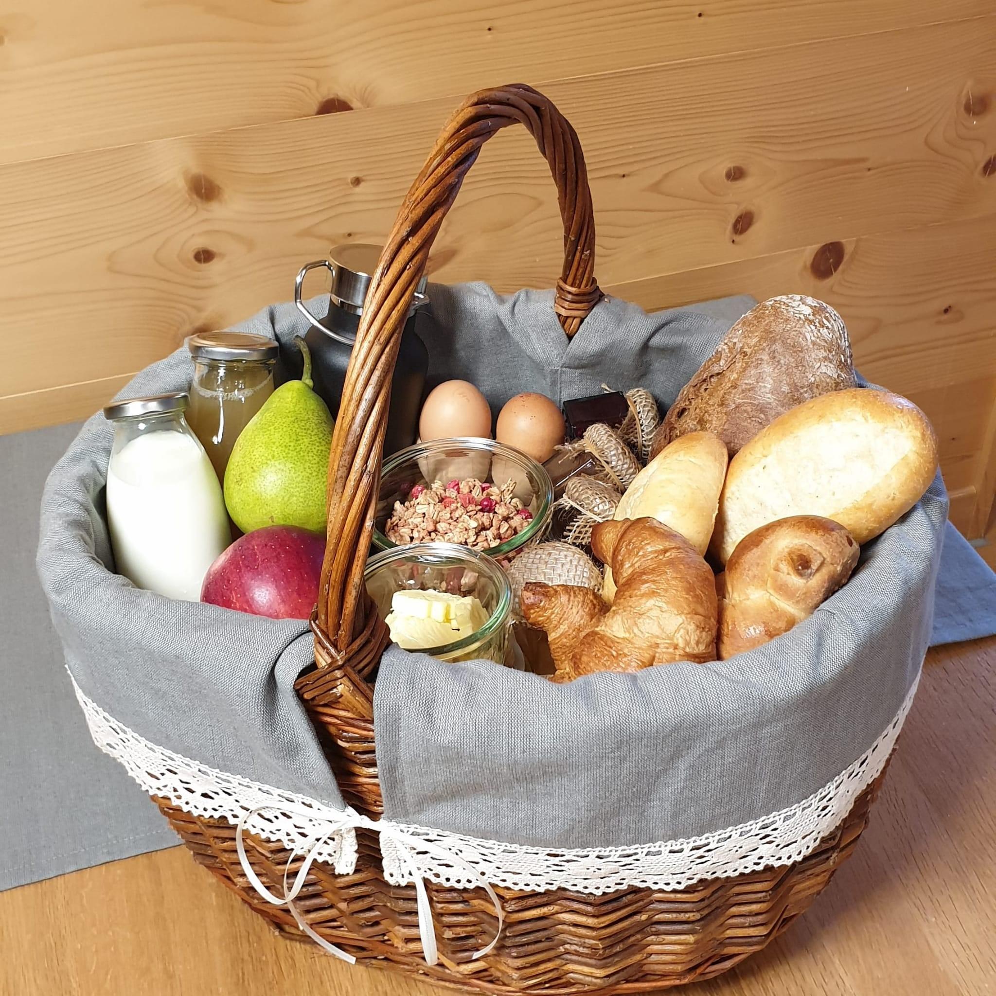 Frühstücksservice Grindelwald, Chalet Anemone